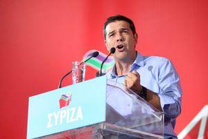 Επίσημα υποψήφιος για πρόεδρος της Κομισιόν ο Τσίπρας