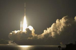 Εκτοξεύθηκε ο πύραυλος Epsilon από τη νότια Ιαπωνία