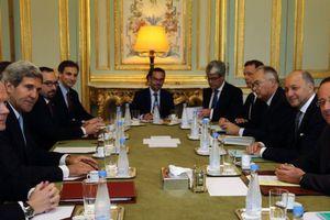 Τριμερής συνάντηση για τα χημικά της Συρίας