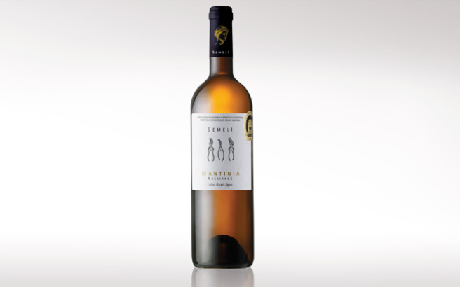 Ένα ελληνικό κρασί στα Top 10 του Αμερικάνικου Τύπου