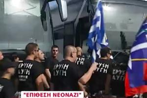 «Η Ελλάδα οδεύει σε εμφύλιο πόλεμο»