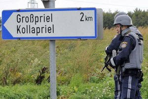 Ανθρωποκυνηγητό για τη σύλληψη δολοφόνου στην Αυστρία