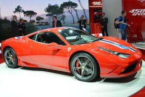 Στα τούρμπο μοτέρ στρέφεται η Ferrari