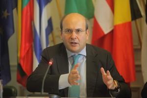 Χατζηδάκης: Υπάρχει σαφής στροφή της κυβέρνησης