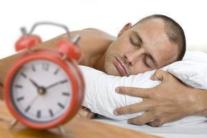 Ανεπαρκής ο ύπνος του Σαββατοκύριακου