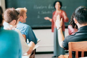 Πώς θα αποκτήσετε άδεια διδασκαλίας ξένης γλώσσας
