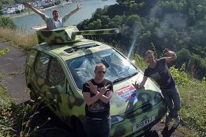 Βρετανοί «θύματα» της γερμανικής σχολαστικότητας