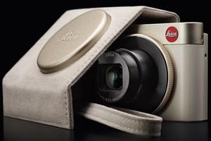Νέα σειρά compact μηχανών από τη Leica