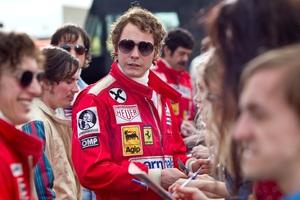 Με γυαλιά Carrera οι πρωταγωνιστές του «Rush»