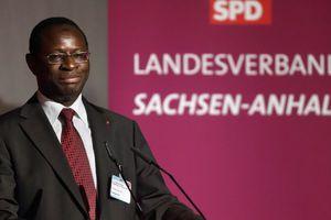 Σενεγαλέζος χημικός υποψήφιος βουλευτής στη Γερμανία