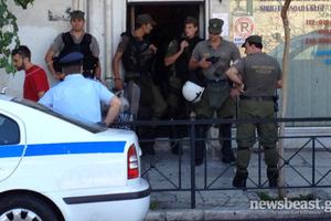 Εισαγγελέας εποπτεύει τις αστυνομικές έρευνες