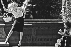 Με άρωμα γυναίκας σήκωσαν αυλαία οι «Νύχτες Πρεμιέρας»