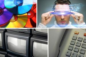 Οι τεχνολογίες που θα εξαφανιστούν σε μια δεκαετία