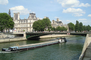 Ανακαλύψτε το κινηματογραφικό Παρίσι