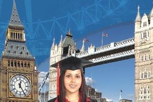 Σπουδάζοντας στη Μεγάλη Βρετανία
