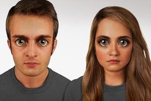 Πώς θα δείχνουν οι άνθρωποι σε 100.000 χρόνια