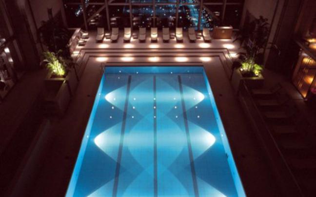Αυτά είναι τα 10 κορυφαία ξενοδοχεία πόλης στον κόσμο!Αντέχουν στο χρόνο και κερδίζουν ολοένα και περισσότερους οπαδούς!!!(photos)