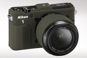 Φωτογραφική μηχανή αξιώσεων που «αγαπά» τις κακουχίες