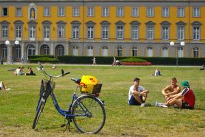 Σπουδάζοντας στη Γερμανία