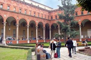 Σπουδές στην Ιταλία