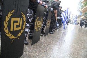 «Η Ελλάδα μάχεται κατά της ακροδεξιάς»