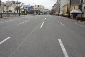 Ποιοι δρόμοι θα παραμείνουν κλειστοί σήμερα