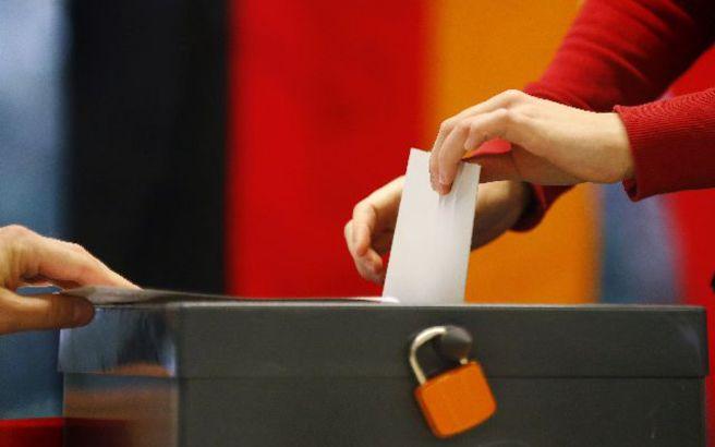 Πόσο ιδιαίτερο είναι το εκλογικό σύστημα της Γερμανίας