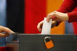 Αβεβαιότητα στις επιχειρήσεις από το αποτέλεσμα των γερμανικών εκλογών