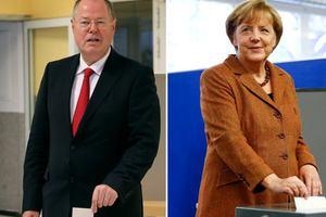 Φθορά για CDU και SPD δείχνει δημοσκόπηση