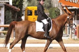 Με το άλογο και τη δύναμή του καλπάζει προς τους Παραολυμπιακούς του Ρίο
