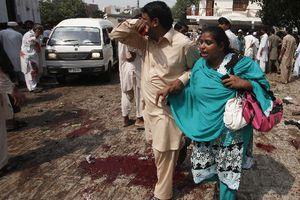 Είκοσι δύο σιίτες προσκυνητές σκοτώθηκαν στο Πακιστάν