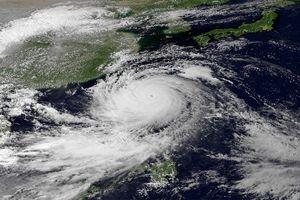 Εξασθένησε ο τυφώνας Ουσάτζι στην Ταϊβάν