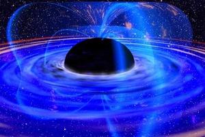 Νέα θεωρία ανατρέπει εκείνη της «Μεγάλης Έκρηξης»