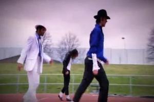 Κάντο όπως ο Michael Jackson