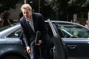 Τόμσεν: Ελπίζω ότι θα υπάρξει σύντομα συμφωνία για το ελληνικό χρέος