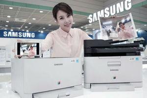 Στην ελληνική αγορά από τη Samsung ο πρώτος εκτυπωτής με τεχνολογία NFC