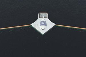 Η «σκούπα» των ωκεανών