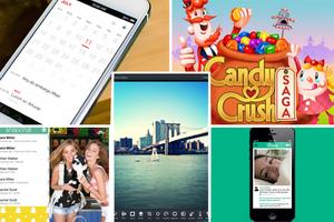 Οι καλύτερες εφαρμογές για το πολυαναμενόμενο iPhone 5C
