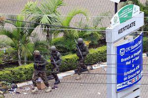Έφοδος της αστυνομίας σε τέμενος στην Κένυα