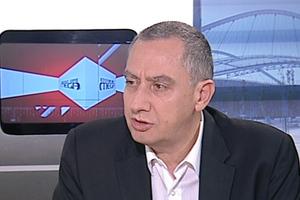Μιχελάκης: Οι εσωτερικές αντιπαραθέσεις στο ΣΥΡΙΖΑ δημιουργούν ανησυχία