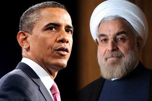 Οι Φρουροί της Επανάστασης επικρίνουν την ομιλία Ροχανί-Ομπάμα
