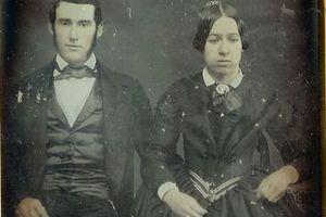 Γιατί δε χαμογελούσαν στις παλιές φωτογραφίες