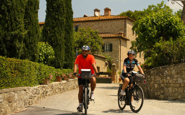 Οι 3 συγκλονιστικότερες διαδρομές με ποδήλατο που μπορείς να κάνεις στην Ιταλία!!!