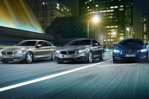 Ανανέωση της γκάμας των κινητήρων από τη BMW