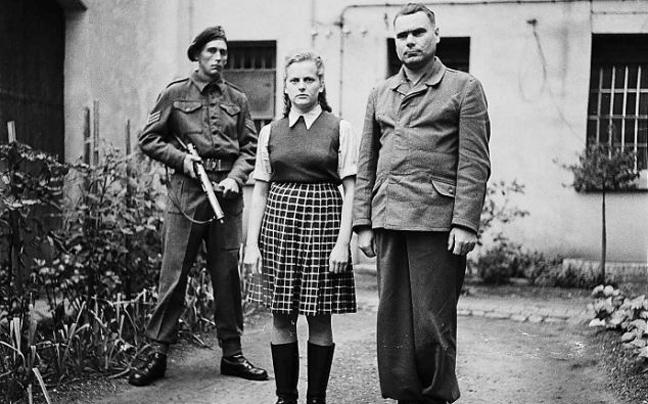 amyntika.gr : hitlers1 Το «όμορφο τέρας» κι άλλες διαβολικές γυναίκες της ναζιστικής εποχής