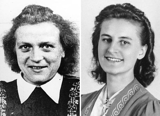 amyntika.gr : hitlers2 Το «όμορφο τέρας» κι άλλες διαβολικές γυναίκες της ναζιστικής εποχής