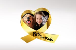 Πρωτοποριακή Κοινωνική Εκστρατεία «Pets for Kids» από τη Mars Hellas