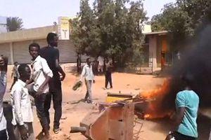 Είκοσι εννιά νεκροί σε διαδηλώσεις στο Σουδάν