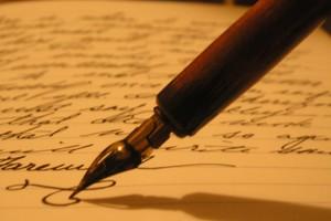 Οι παράξενες συνήθειες διάσημων συγγραφέων