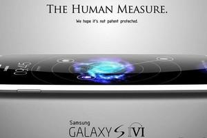 Smartphone με κυρτή οθόνη ετοιμάζει η Samsung